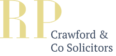 RP Crawford & Co Solicitors Logo