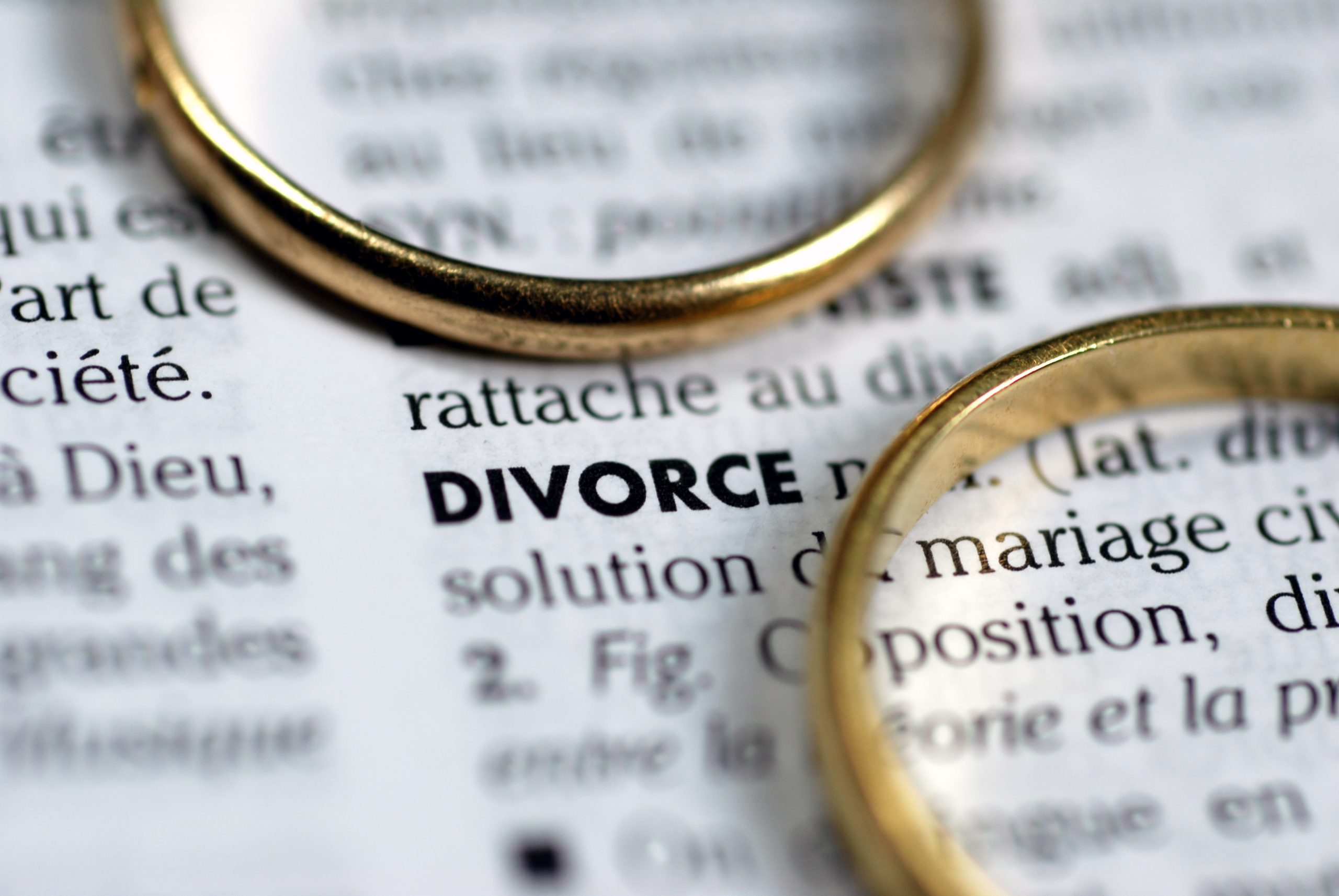 Divorce Solicitors Belfast