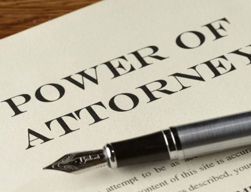Enduring Power of Attorney: What Are They and How Do They Work?