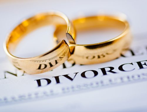 What Are The Grounds For Divorce In Northern Ireland