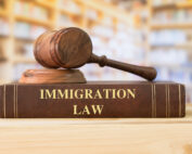 Immigration Law RP Crawford & Co Solicitors