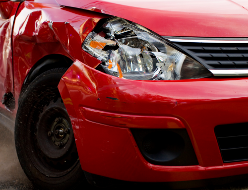 BD Road Traffic Accident Compensation Case Study