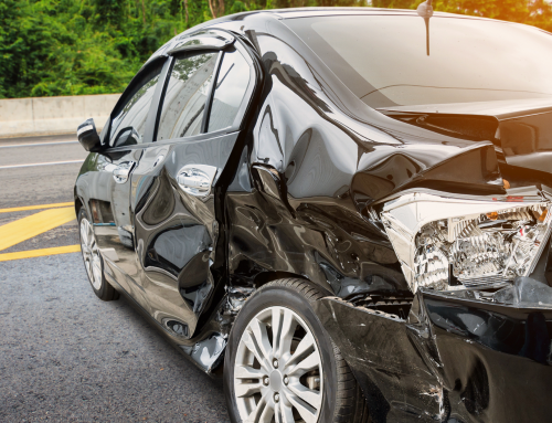 I was a Passenger Injured in a Car Accident – What are my Compensation Rights?